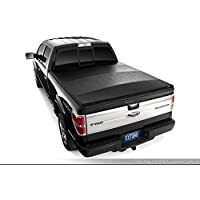Heavy Duty Snap-On Tonneau Cover FOR 04-14 15 NISSAN TITAN KING/EXTENDED CAB 6.5 ft 78 BED by R&L Racing