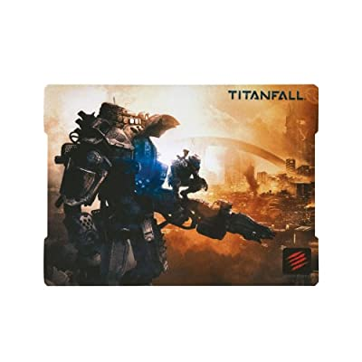 Titanfall Mad Catz G.L.I.D.E.3 Surface (Mac/PC DVD) by Madcatz