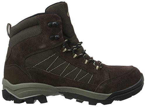 Bruetting Herren Mount Mitchell Trekking-& Wanderstiefel Braun (Braun/Beige)