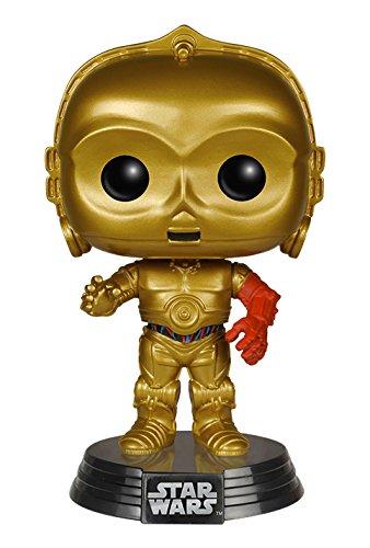Funko - C-3PO Pop