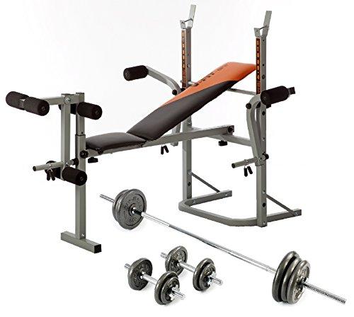 V Fit Cug2 Herculean Cug2 Compact Upright Gym Uk Sportsoutdoor
