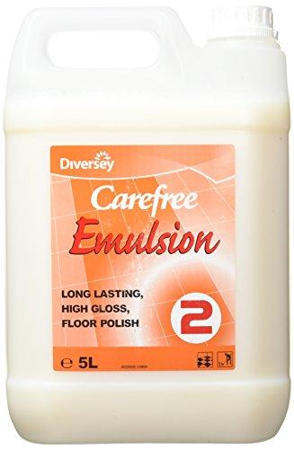 Carefree Boden Emulsion 5Liter 2Stück