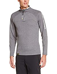 Helly Hansen HP Sweat-shirt 1/2 zip Homme