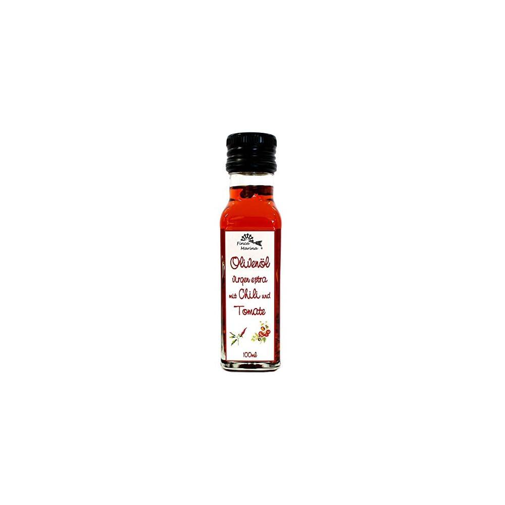 Chilil Mit Tomate 100ml Probiergre