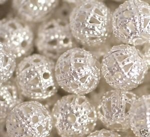 k2-accessories-100-silver-plated-filigree-beads-6mm-pretty-hollow-spacer-beads-a6751