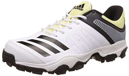 Adidas Men's Howzat Ind Cricket Shoes