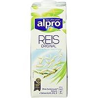 Alpro Reisdrink Original, 8er Pack (8 x 1 l)