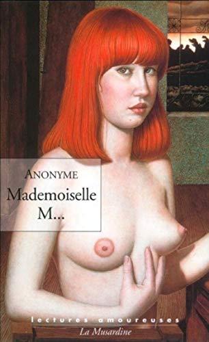 Mademoiselle M. par Anonyme