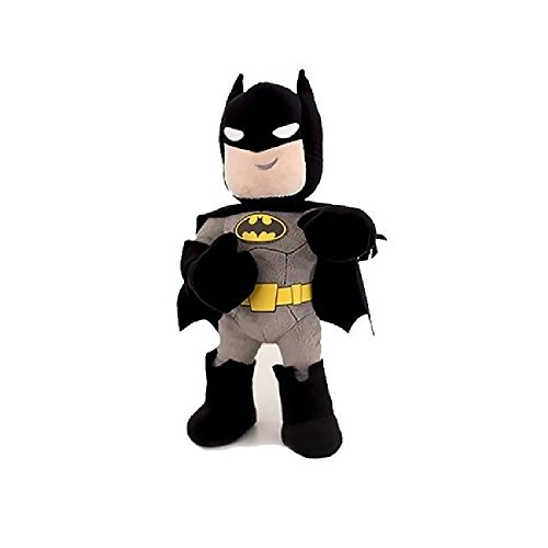 DC Superfriends Interactive Power Punch Batman Soft Toy
