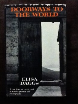 Doorways to the world ~ revealing glimpses of people and places in word vignettes and photographs.