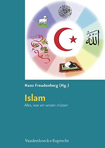 Islam. Alles, was wir wissen müssen. Kopiervorlagen für die Grundschule (Lernmaterialien)