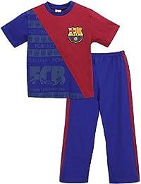Barcelona F.C. - Pijama para Niños