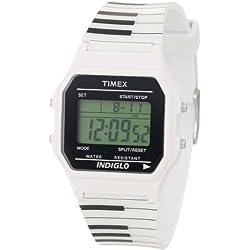 Timex Unisex-Armbanduhr T80 Classic T2N581