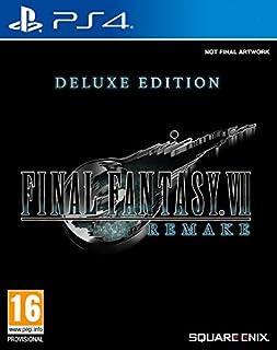 Final Fantasy VII: Remake - Edition Deluxe (B07SRF34DL) | Amazon price tracker / tracking, Amazon price history charts, Amazon price watches, Amazon price drop alerts