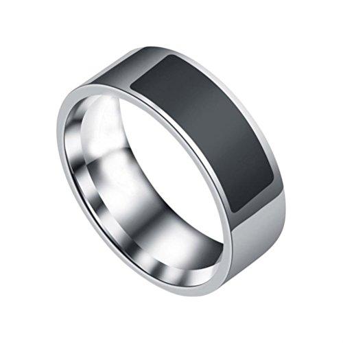 Amcool-NFC-wasserdichte-multifunktionale-intelligente-Ring-Smart-Watch-Finger-Digital-Ring