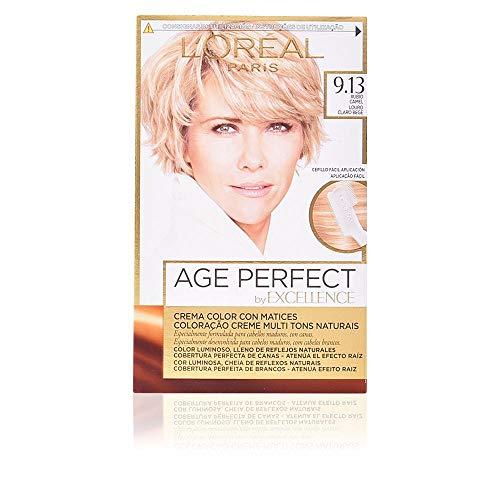 L'Oréal Paris Age Perfect Coloración permanente, Tono: 9.013