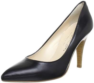 Evita Shoes Evita Pumps 41872X3110, Damen Pumps, Schwarz (schwarz), EU 36