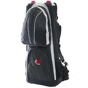 Bushbaby Elite Baby Carrier Amazon Co Uk Sports Amp Outdoors