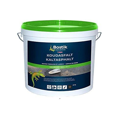 Bostik Kaltasphalt Reparaturasphalt 25kg Sack