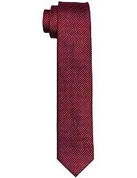 Tommy Hilfiger Tailored Tie 7cm TTSSTP16305 - Cravate - Homme