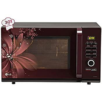 Ifb 30 L Convection Microwave Oven 30frc2 Floral Pattern