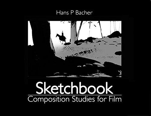Sketchbook : Composition Studies for Film
