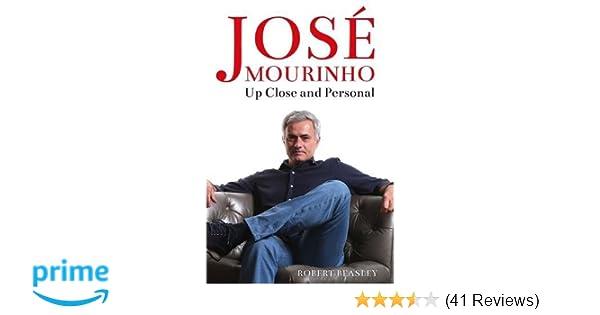 Up Close and Personal Jos/é Mourinho
