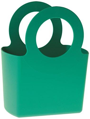 BB-Bag 833.B61 Sac Cabas Plastique Menthe 16 x 11,4 x 20,1 cm