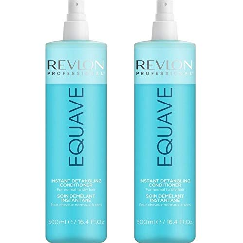 Revlon Equave Hydro Nutritive Detangling Conditioner SET 2 x 500ml -