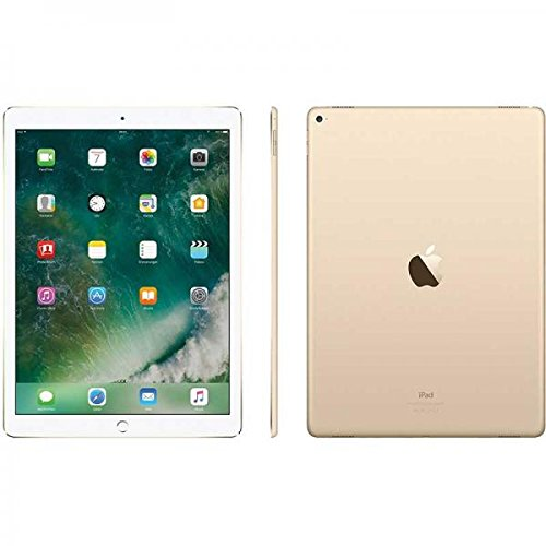 Apple IPad 97 128 GB WiFi Gold