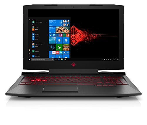 HP OMEN PC Portable Gaming