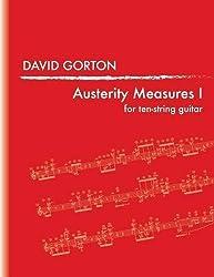 Austerity Measures I by David Gorton (2015-04-23)
