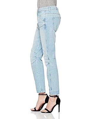 G-Star RAW Women's 5620 3d Mid Friend Wmn Boyfriend Jeans