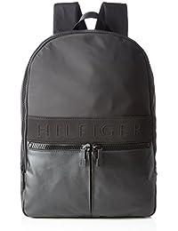 Two Tone Backpack - Black