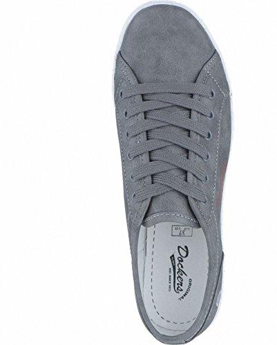 Dockers by Gerli, Sneaker donna Grau