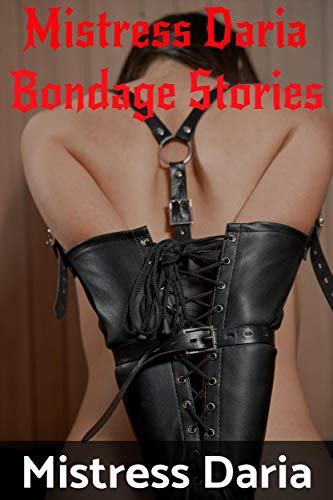 Possible corset bondage tale stories for that