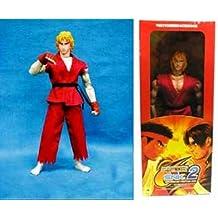 Street Fighter Capcom/SNK Ken 30,5cm figure rare