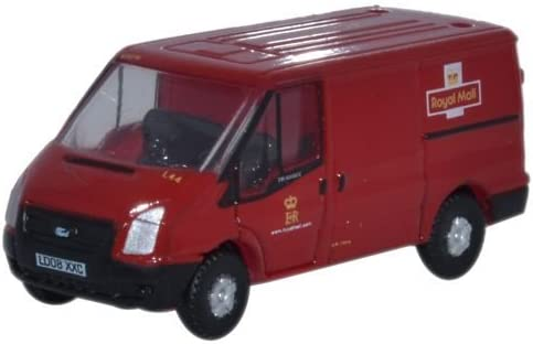 Oxford Diecast Royal Mail Ford Ford Ford Transit Van NFT002 by Oxford Diecast | Durable En Usage  3add1e