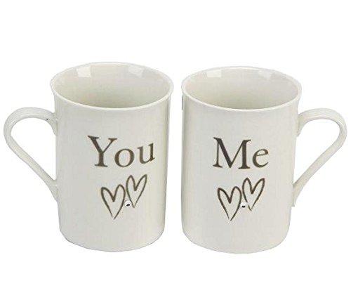 Amore - Coffret Cadeau - Mugs - \