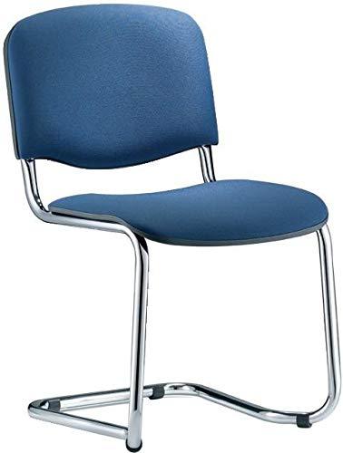 Format 4332163702832–Bes. -stuhl ISO swing chrom/anthrazit