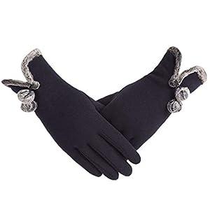 GCC Damen warme Handschuhe Herbst und Winter Outdoor-Sport