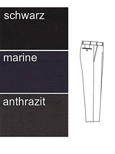 Completo giacca e pantaloni Per Blu marino