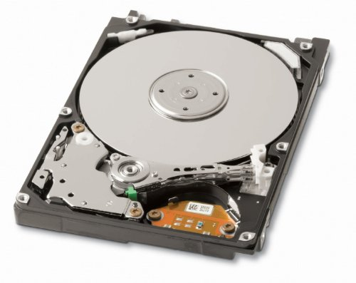 Generic 3.5' SATA Desktop Hard Drive for PC, Mac, CCTV DVR, NAS, RAID (2TB), [Importado de Reino Unido]