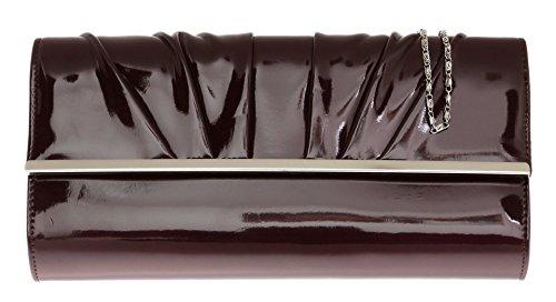 girly-handbags-nue-lavender-rougir-surdimensionne-brevet-pochette-soiree-mariage-baby-pink-salmon-bo