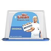 مستر كلين، اسفنجة التنظيف السحرية الاصلية, 8541814101 , , 9 Count, ,, 1