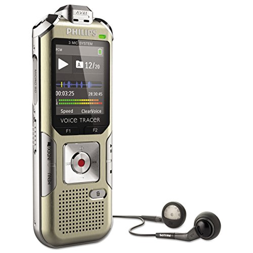 philips-dvt6500-voice-tracer-digital-recorder-with-3-microphone-high-fidelity-recording-remote-contr