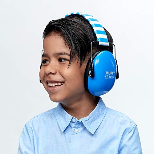 Alpine Muffy – Kinder Gehörschutz – Kapselgehörschutz - 5