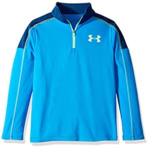 Under Armour Jungen Tech 1/2 Zip Oberteil