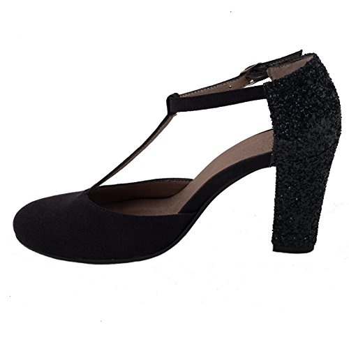 NAE Carena - Damen Vegan Schuhe - 4