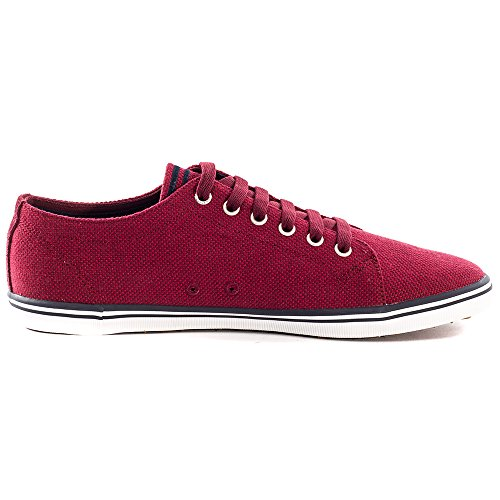 Fred Perry Kingston Herren Trainers Port Royal
